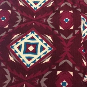 LulaRoe Leggings One Size